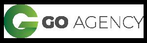 GO Agency Digital Marketing Logo